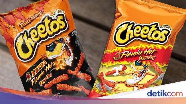 ICBP ICBP Buka-bukaan Alasan Borong Saham Produsen Cheetos
