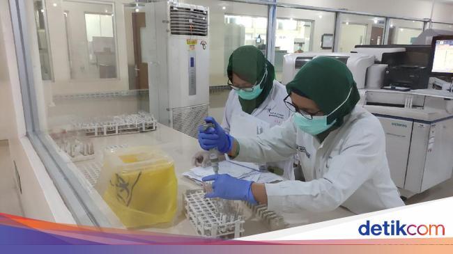 detikHealth Epidemolog UI Minta Vaksin Nusantara Disetop, Ada Apa?