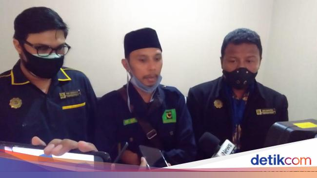 PP GPI Laporkan Jokowi-Gubernur NTT ke Bareskrim,