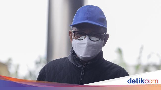 PDIP Sulsel soal OTT Nurdin: Dia Terapkan Protokol