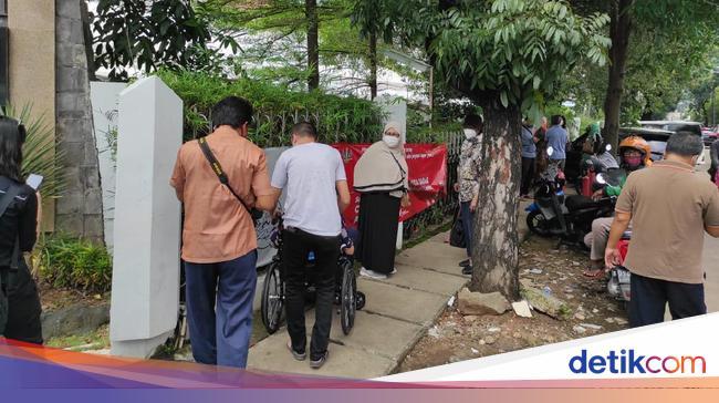 Viral Lansia Antre Vaksin di BBPK Jakarta, Kemkes: