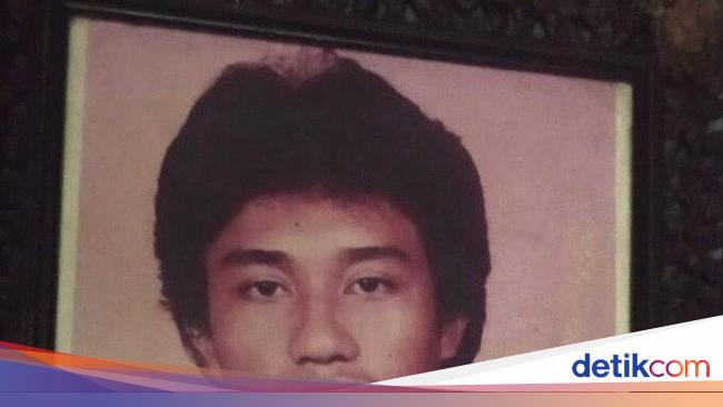 Viral Bikin Sedih, Wanita Edit Foto Ayah yang Meninggal ...