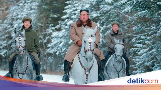 Korea Kim Jong Un Tot