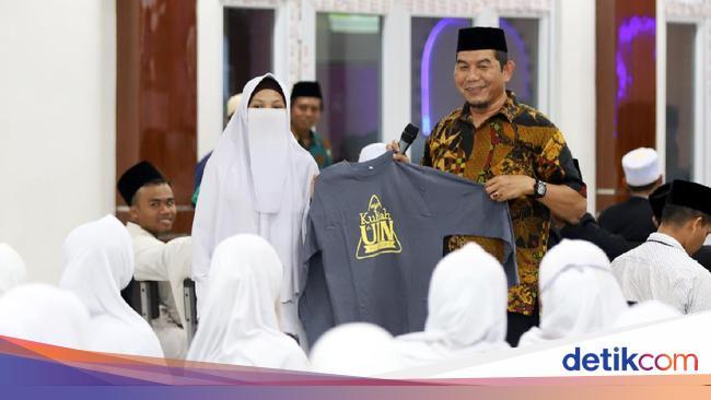 Catat Ini Tips Dari Uin Ar Raniry Aceh Agar Kuliah Tak Salah Jurusan
