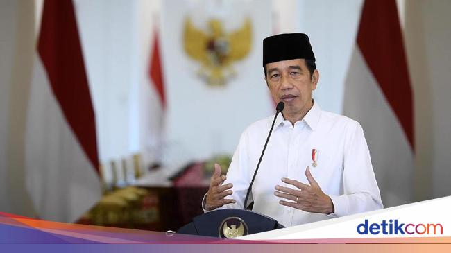 Di Depan Angela Merkel, Jokowi Bangga RI Punya 5 U