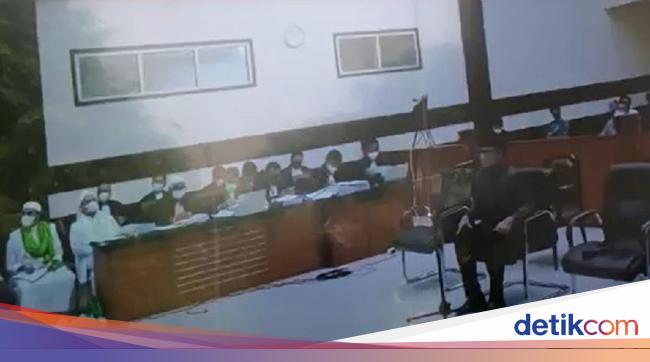 Amarah Habib Rizieq Tak Teredam Kala Bima Arya Cer