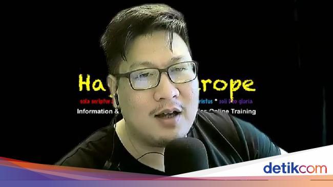 Jejak Jozeph Paul Zhang: Ke Hong Kong 2018 Hingga