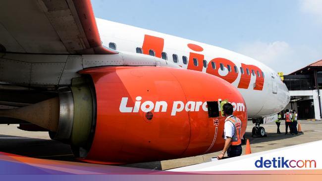 8.000 Karyawan Lion Air Dirumahkan!