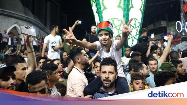 Arti Gencatan Senjata Hamas-Israel, Ini Fakta dan ...