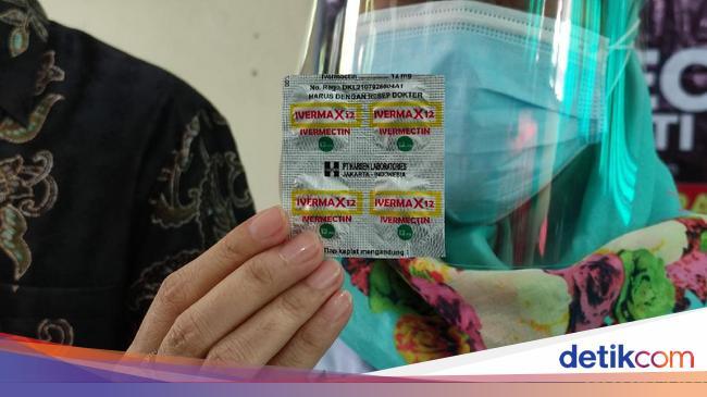 Moeldoko Kirim 'Penangkal Corona' Ivermectin ke Kudus dan Semarang