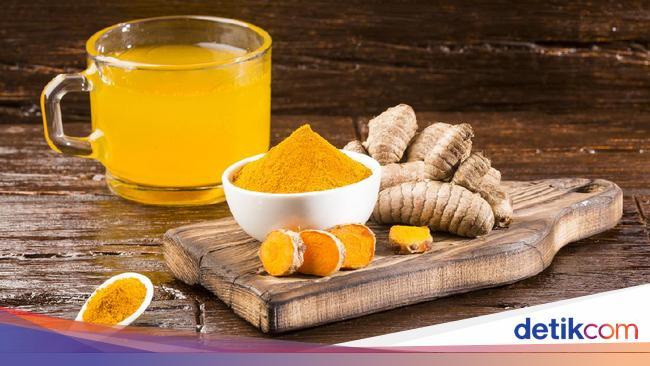 7 Racikan Teh Herbal untuk Atasi Kelelahan hingga Perkuat Imunitas
