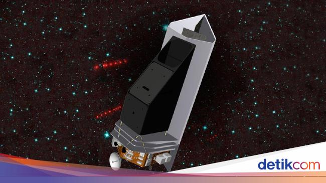 NASA Builds Space Telescope to Protect Earth from Asteroids