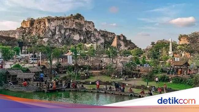 Kisah Desa di Gresik Raup Untung Miliaran Rupiah Berkat Pariwisata