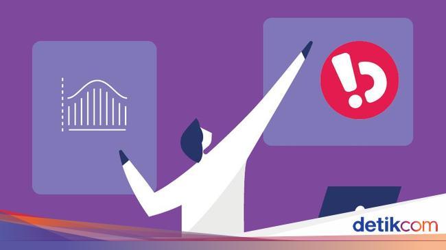 Bakal Dapat Rp 21 T Lewat IPO, Bukalapak Siap Perang di Medan e-Commerce