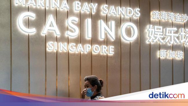 Singapura Pertimbangkan Vaksin Non mRNA untuk Booster, Pakai Sinovac?