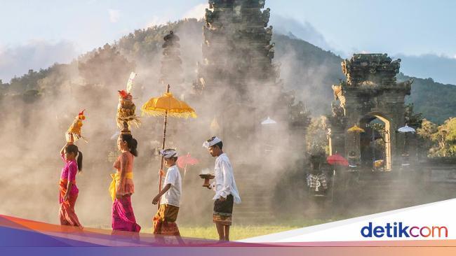 Pintu Internasional Bali Dibuka, Wisman Diprediksi Baru Datang Awal Tahun