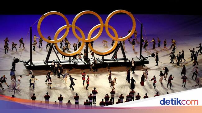 Klasemen Medali Olimpiade Tokyo 2020: Indonesia Tu