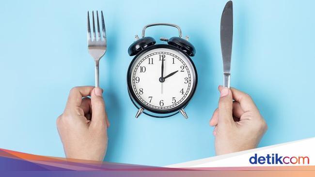 Waktu Makan Nabi Muhammad SAW hingga Rempah untuk Kesehatan Paru-paru