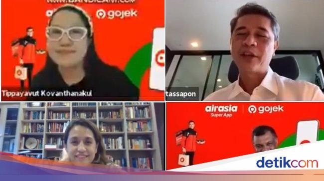 Hina Karyawan Wanita Saat Meeting Virtual, CEO AirAsia Minta Maaf