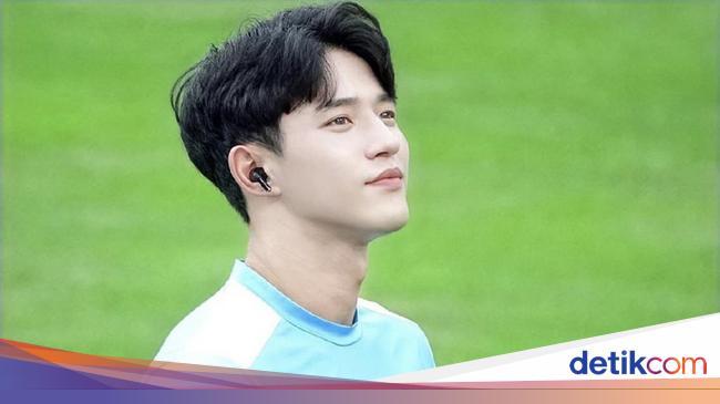 8 Foto Jeong Seung Won, Atlet Korea Ganteng Curi Perhatian di Olimpiade Tokyo