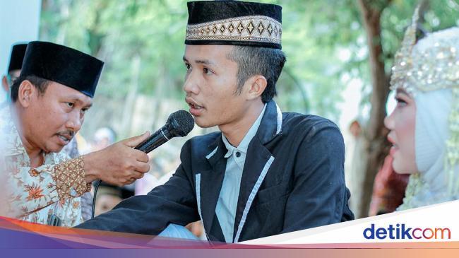 Viral Kisah Pria di Lombok Nikahi 2 Wanita Sekalig