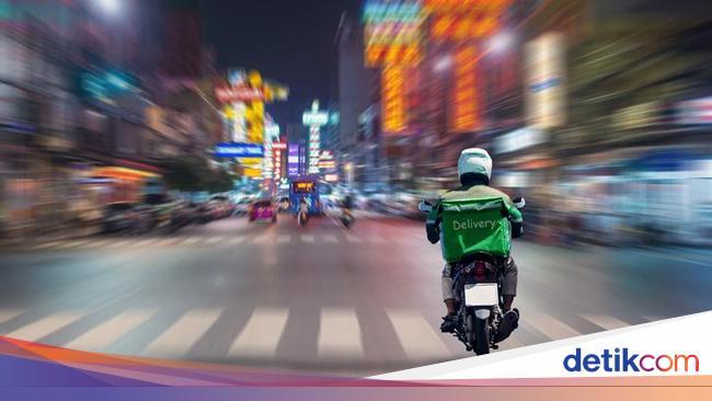 Terjadi Lagi! Driver Ojol Kena Orderan Fiktif Kopi Rp 250.000