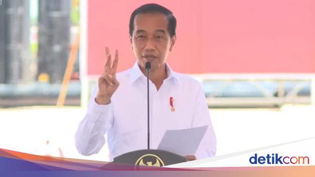 Jokowi Minta Sektor Pariwisata Digas, Asal Jangan Abai COVID-19