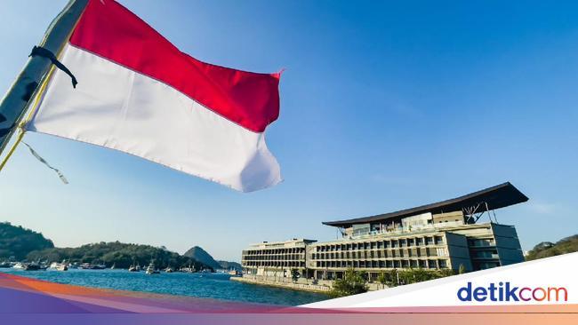 Diresmikan Presiden, Hotel Meruorah Komodo Labuan Bajo Siap Sambut Wisatawan