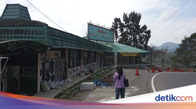 Potret Sisa Kejayaan RM Rindu Alam