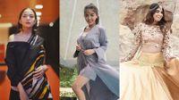 6 Artis Muda Ini Pacaran Dengan Om-om Ada yang  Menikah Loh!