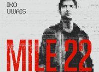 Film Mile 22 Dibayang-bayangi Performa Akting Iko Uwais