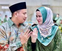 Wow, Vicky Prasetyo Umumkan Perceraiannya Dengan Angel Lelga Nih