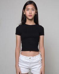 Kenalin Kayra Miendra, Model Cantik Putri Mieke Amalia