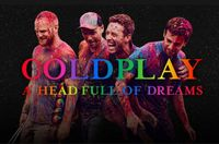 `A Head Full Of Dreams` Hadiah Indah Perayaan 20 Tahun Eksistensi Coldplay!