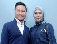 Dirugikan Hampir Rp600 Juta, Arie Untung Polisikan Suami Artis