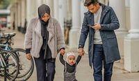 Setelah Rachelvenya Berhijab, Suaminya Ikut Geng Artis Hijrah