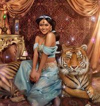 Wow! Deretan Putri Disney Indonesia, Paling Suka Siapa?