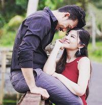 Putus, Dita Soedarjo Batal Menikah dengan Denny Sumargo?