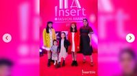 Red Carpet Insert Fashion Award 2019, Gaya Siapa Paling Keren?