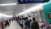 Tarif Murah MRT Hanya untuk KTP Jakarta? Setuju atau Tidak