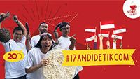 NGOBS KUY! #17andidetikcom