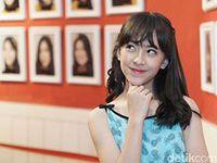 Fakta Zara JKT48 yang Perankan Superhero Indonesia