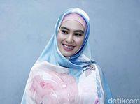 Selamat! Untuk Kelahiran Anak Pertama Kartika Putri-Habib Usman