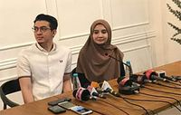 Ini Versi Irwansyah, Soal Dana Rp 1,95 M yang Dimasalahkan Medina Zein
