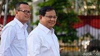 Prabowo Calon Menteri Pertahanan, Gimana Menurut Detikers?