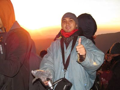 Syahril Anwar