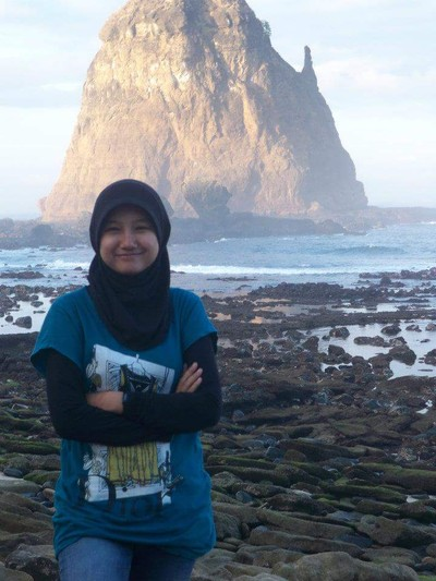 Siti Nurlaela Hanifah