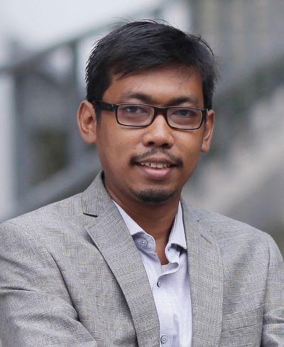 Ariyanto Adhi Nugroho