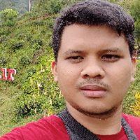 Rizky Vanrio Pradhana Nusantara
