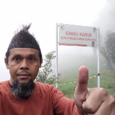 Nofiyendri Sudiar